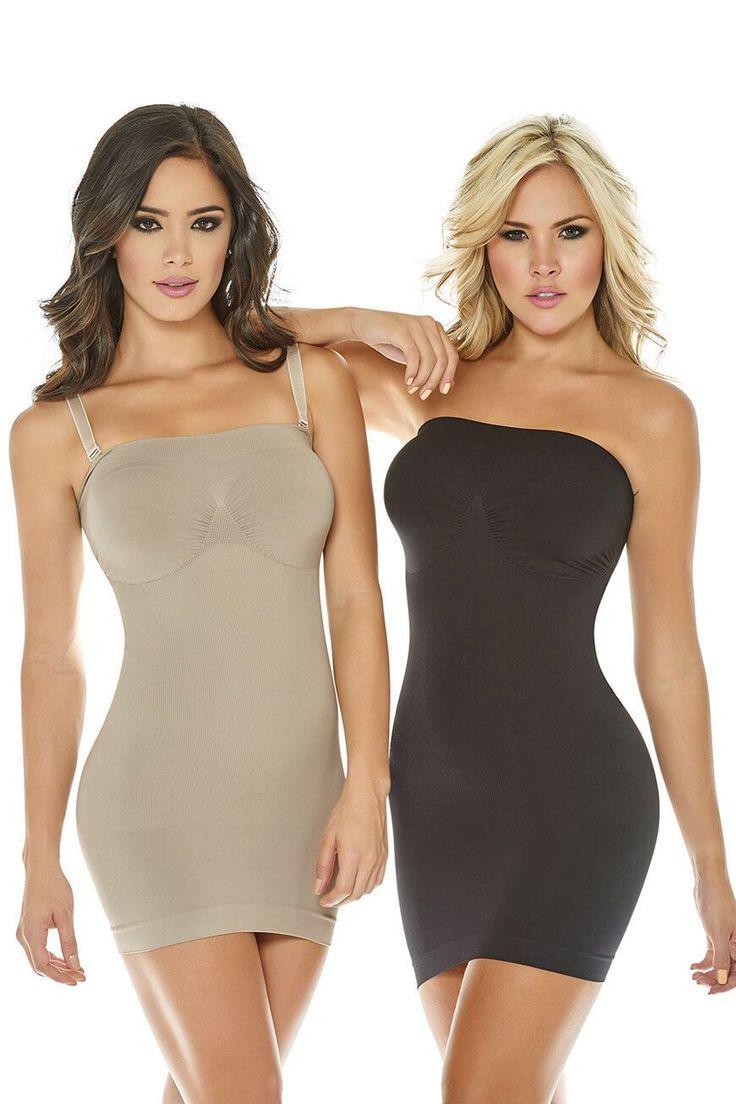 Faja Vestido< Moldeate El Cuerpo< En Fajate Con La Original Cocoon Magic Dress