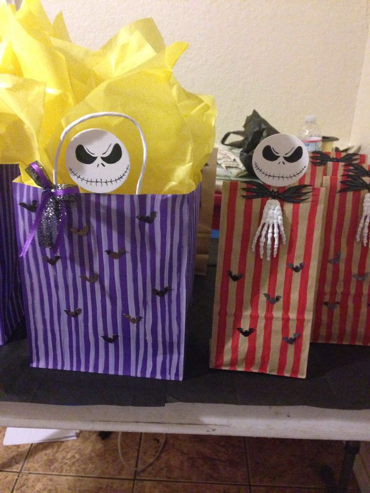 Best 25 Nightmare Before Christmas Gifts Ideas On