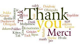 #Thank you to my #supporters & #friends - YouTube
