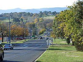 Gisborne, Victoria, Australia
