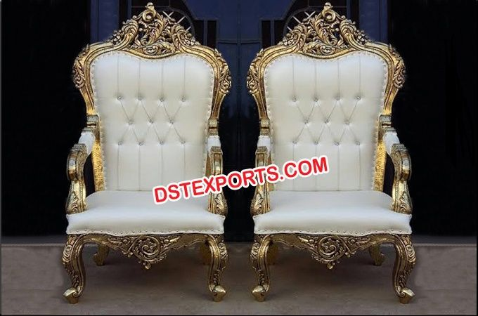 Funky Chairs #wedding #throne #king #and #queen #chair #for #sale #