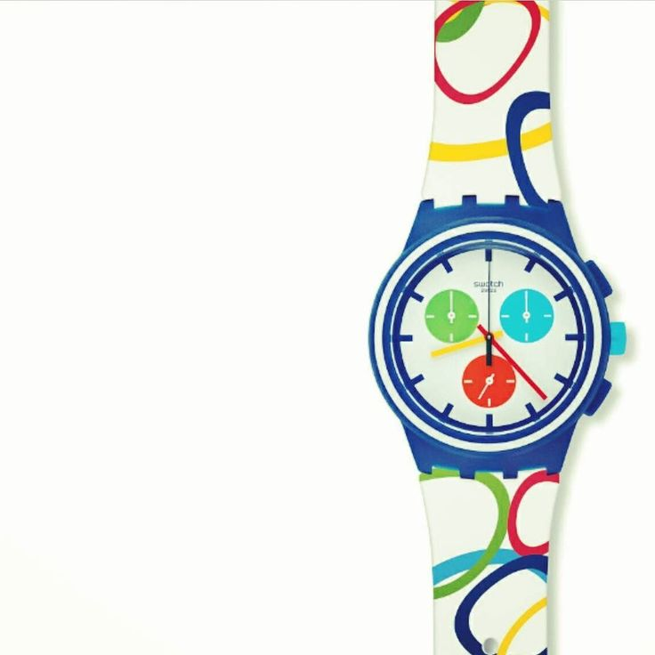 SWATCH Rio 2016 #swatch #swatches #time #paris #france #brasil #brazil #rio #riodejaneiro #rio2016 #saopaulo #olympic #paralympic #sports #tap #portugal #teamgb by wharf.interiors.docklands