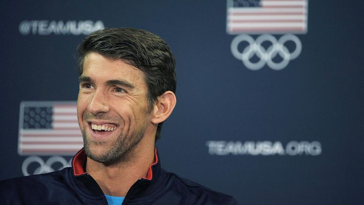 Michael Phelps will be Team USA flag bearer at Rio Opening Ceremony