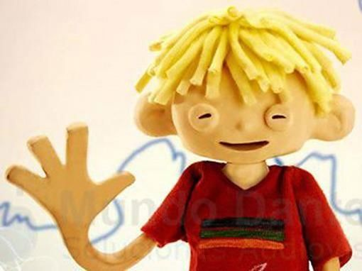 """En 2014 llega """"Beto"""", una animación argentina protagonizada por un niño con Síndrome de Down - Télam - Agencia Nacional de Noticias. Agosto 2014"""