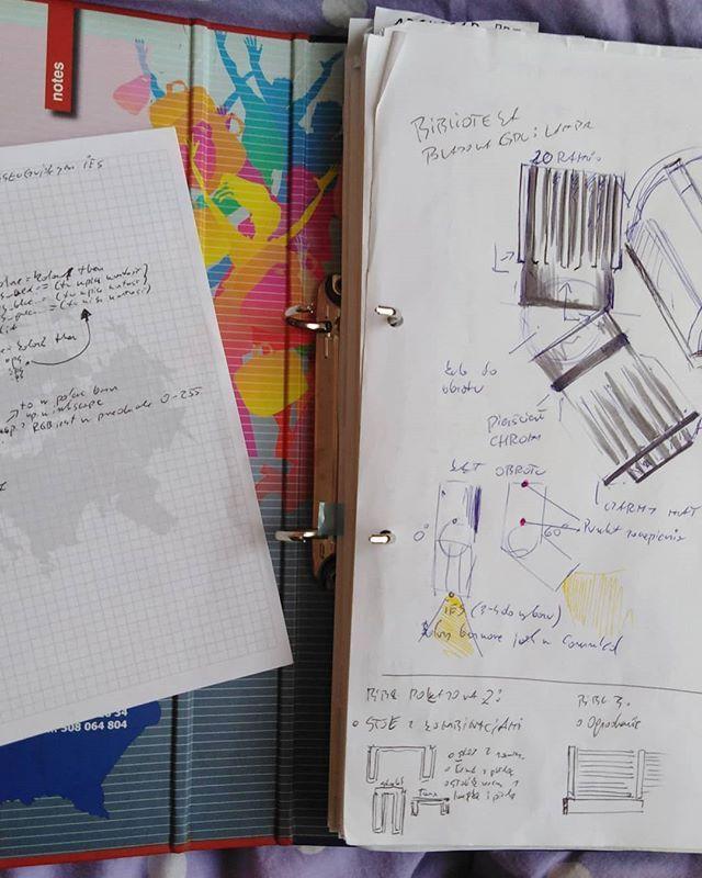 Projektując Lampy Do Swojego Biura Zależało Nam Aby W