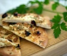 Recipe Pizza Bianca Variant by DiWalker - Recipe of category Starters