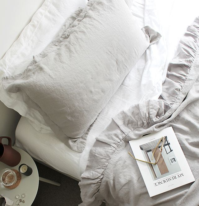 The Foxes Den is giving away a set of French Bed Linen worth up to $400 Simply Share and be into WIN!