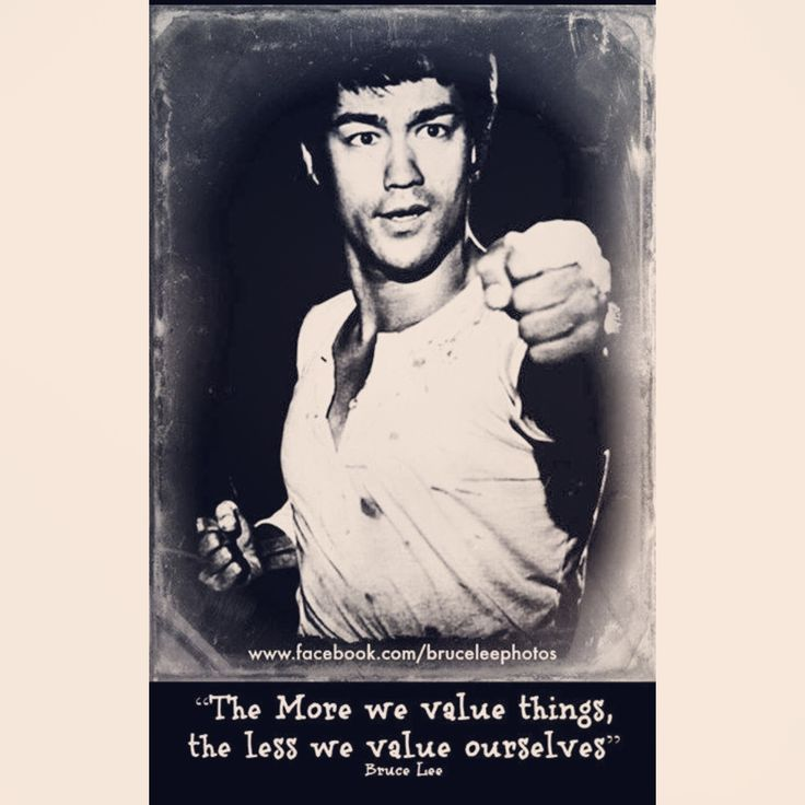pin bruce lee quotes - photo #11