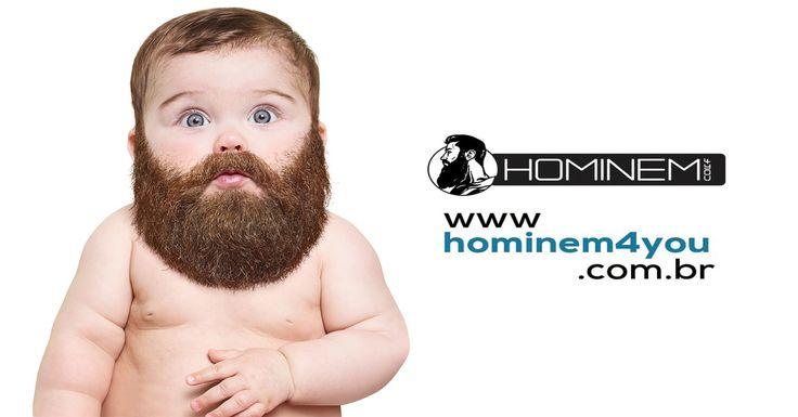 Os produtos para barba da Hominem te ajudam a manter a barba macia e saudável. Tem óleo para tratamento, creme de barbear, shampoo e condicionador para barba e até navalhas e lâminas. Acesse o link e confira as novidades: 👇👇👇👇👇👇👇👇 https://hominem4you.com.br/loja/barba Atendimento via whatsapp: (19) 98310-6863