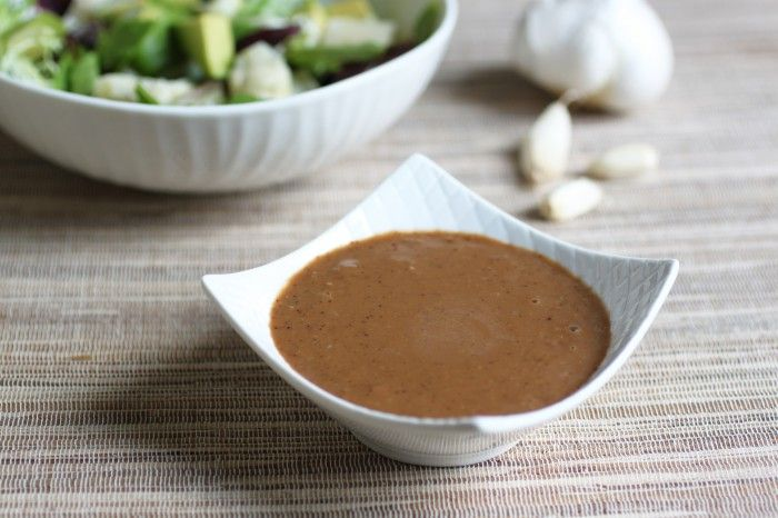 Paleo Balsamic Vinaigrette- this site has the best sauces and dressing.  You dont have to miss out on your favorite condiments to eat paleo.  These are delicious and simple recipes.