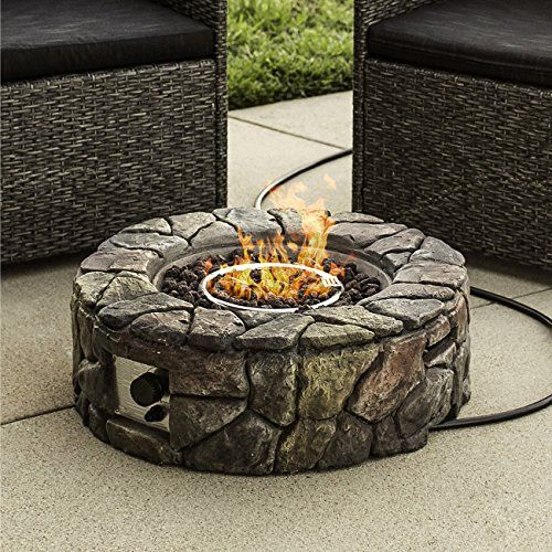 Best Deck Fire Pits Reviews On The Top 10 Deck Safe Fire Pits Deckfirepit Decksafe Decksafefirepit Firepla Cool Fire Pits Gas Firepit Patio Furniture Fire