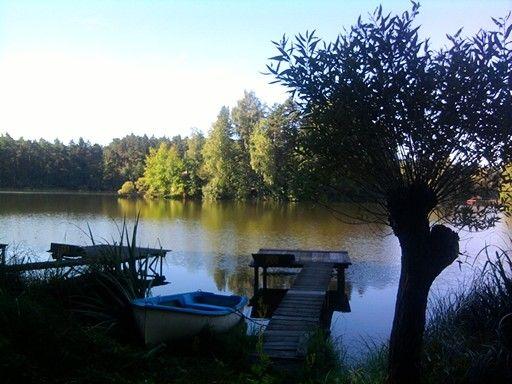 Rybník Chobot, Bor u Tachova, Česká republika
