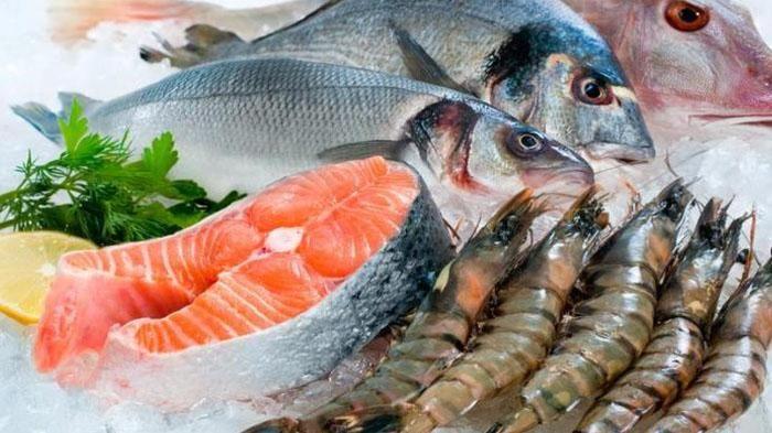 Penyakit Psoriasis - Menyerang Kulit Pada Kaum Muda, 6 Makanan Ini Baik untuk Melawannya!