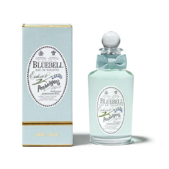 イギリス王室御用達香水:Penhaligon(ペンハリガン) | 女王様のプレゼント集