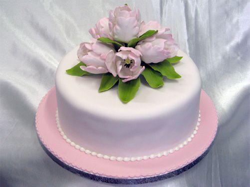 Заказ тортов на васильевском