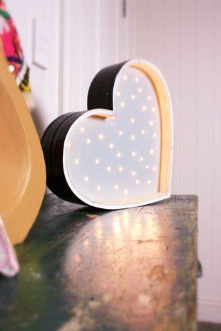 Petite Vegas Letter Lights | Fromage La Rue | Letter Lights I Night Lights I Marquee Lights for small spaces – fromage la rue