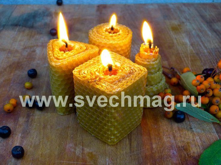 Картинки по запросу свечи из вощины