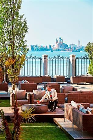 Hotel Deal Checker - San Clemente Palace Kempinski Hotel Venice