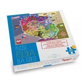 Seria Polska dla dzieci