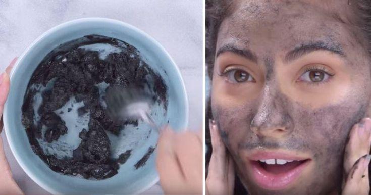 Активированный уголь – это натуральное лекарство, полученное в результате пережигания тополя, березы, сосны, ели и других пород деревьев. Все природные свойства энтеросорбента сохранены в масках, приготовленных с активированным углем, что полезно для лица.
