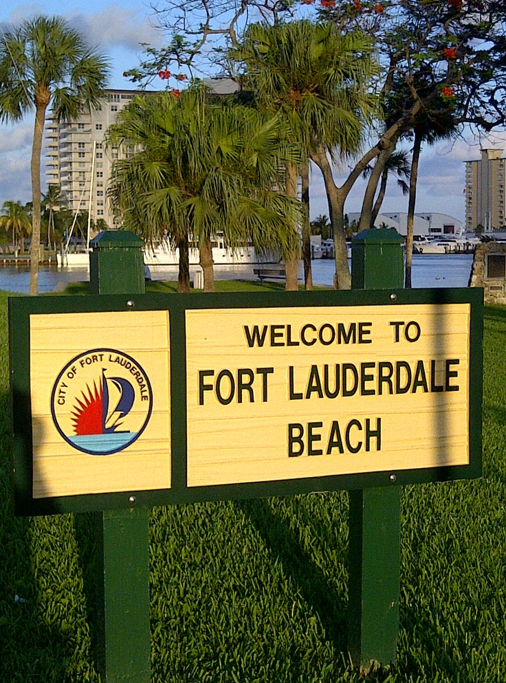 17 Best Images About Fort Lauderdale Beaches On Pinterest