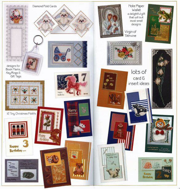Jill Oxton's Cross Stitch & Bead Weaving issue 81 contents. Issue 81 is available from Australian Needle Arts