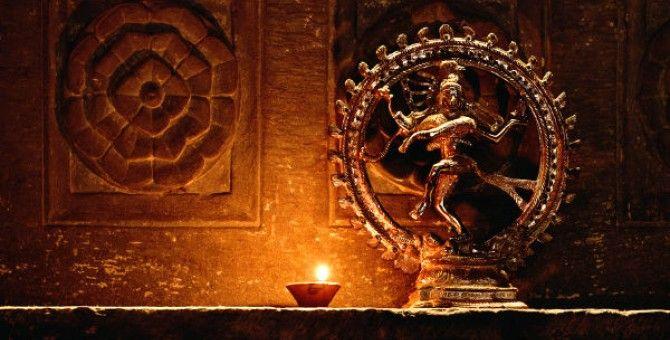 Nataraja: Story Of Dancing Shiva