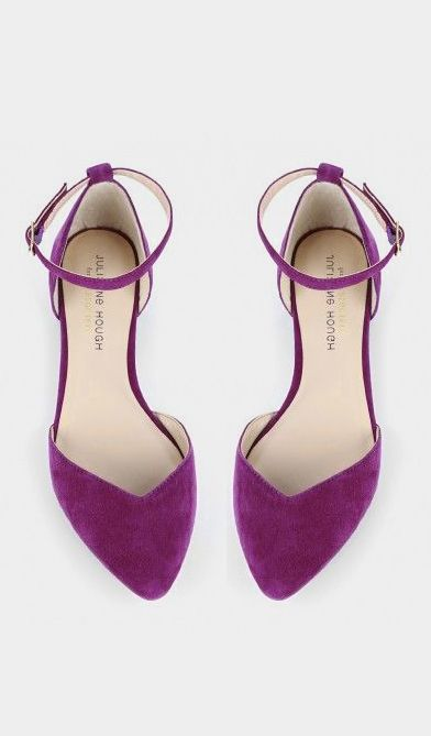 Purple // Pantone Color of the Year 2014 #Radiant_Orchid