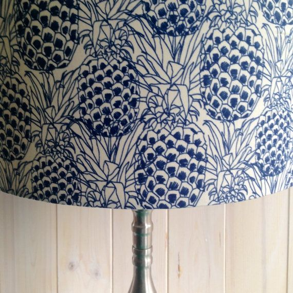 1000 Ideas About Navy Blue Lamp Shade On Pinterest Blue