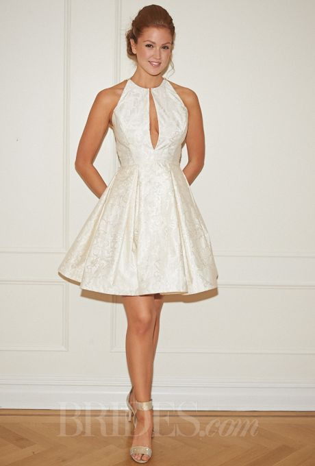 Brides.com: Randi Rahm - Fall 2014