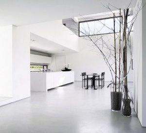 Designgolv - Vi lägger snygga och moderna betonggolv hemma. varför välja superfloor eller polerad betong när man kan ha Pandomo. Nu kan vi erbjuda betong i badrum. inred med betong