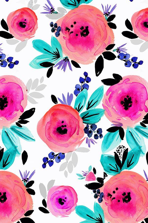 Savannah Flower by Crystal Walen