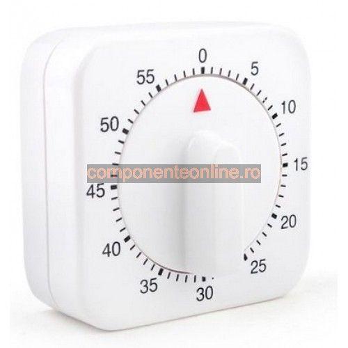 Temporizator mecanic, de bucatarie - 111355