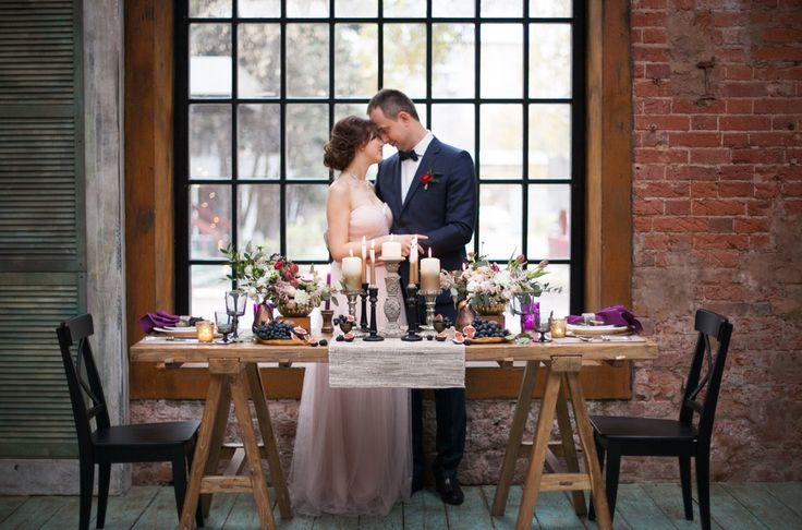 Свадебная фотосессия для Оксаны и Антона