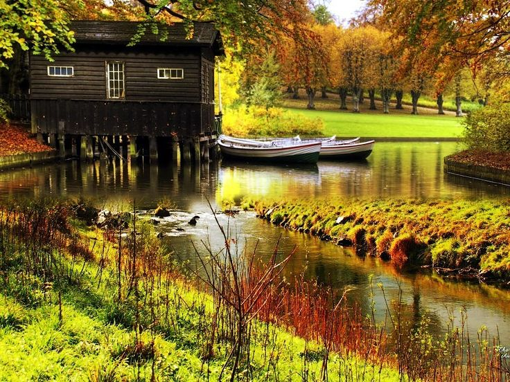 30+ Autumn desktop backgrounds