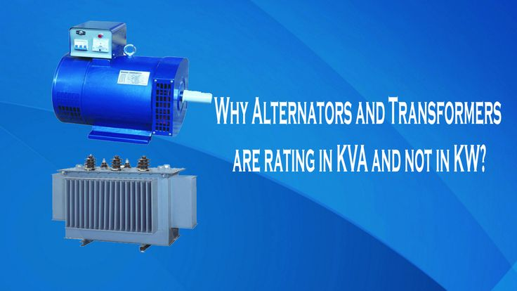 Power rating of a generator and transformer is outline because the power which might be delivered by a generator and transformer safely and efficiently under some specific situation. Growing load, increases losses in generator and transformer. Video Source By- Learning…