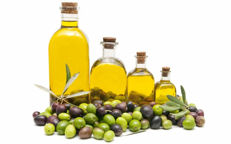 Olive Oil=Liquid Energy ,