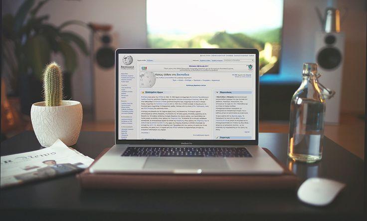 """Μια ενδιαφέρουσα μελέτη πραγματοποιήθηκε πριν από λίγο καιρό η οποία """"εξέτασε"""" πάνω από 1.000 αποτελέσματα στη Google και μέτρησε την κατάταξη του Wikipedia"""