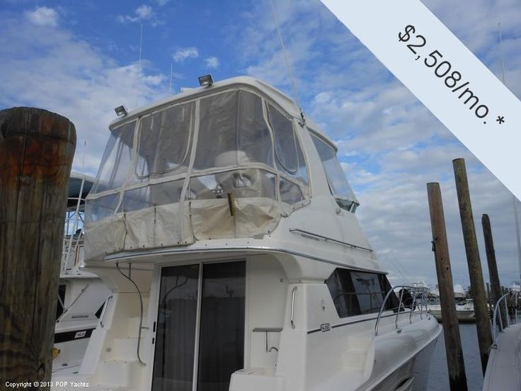 2004 42' Used Silverton 42 Convertible Sports Fishing Boat For Sale - $229,000 - Freeport, New York. See boat pictures, videos, and detailed specs.