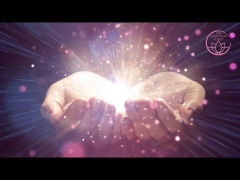Reiki Massage Music Relaxation Healing Zone - 1 Hour Energy Flow