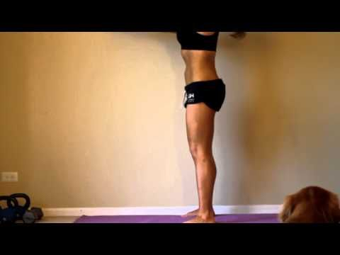 Kettlebell workouts!!    FACEBOOK  http://www.facebook.com/LeanSecrets    TWITTER  http://www.twitter.com/leansecrets    ----------------------------------------------------------------------------------------------------------    The information in this video is designed for educational purposes only. It is not intended to be a substitu...