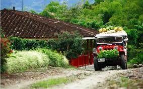 Resultado de imagen para el eje cafetero colombia
