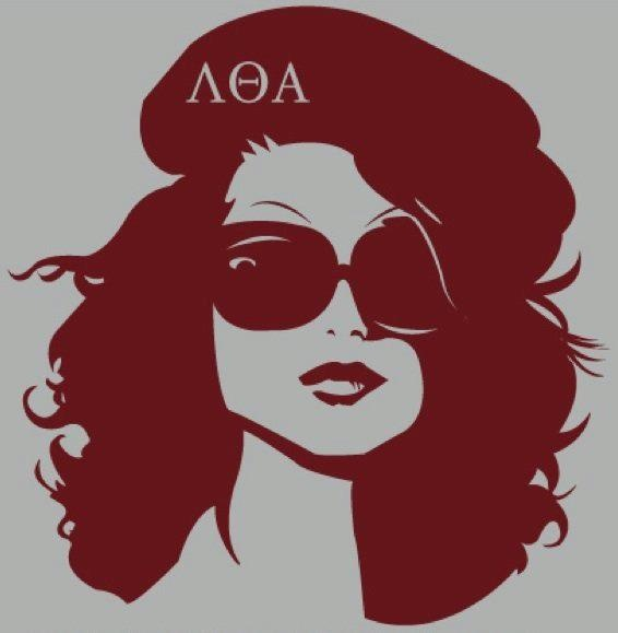 The FIRST and ONLY Lovely Lambda Ladies de Lambda Theta Alpha Latin Sorority, Inc.