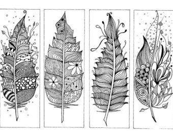 Disegni e illustrazioni a penna e inchiostro – Etsy IT