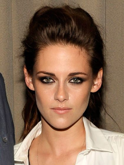 Kristen Stewart - I normally am not a big fan of hers, but she looks very good here.