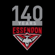 140 Years of the Essendon Football Club
