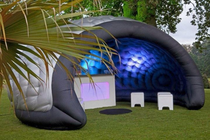 #LUNA #PORTABLE #INFLATABLE #MULTI-PURPOSE #EVENT #STRUCTURE http://www.brandinteractivation.com/