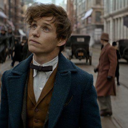 IMDb: 'Fantastic Beasts' Star Eddie Redmayne on Joining the Wizarding World, Working With J.K. Rowling - a list by IMDb-Editors
