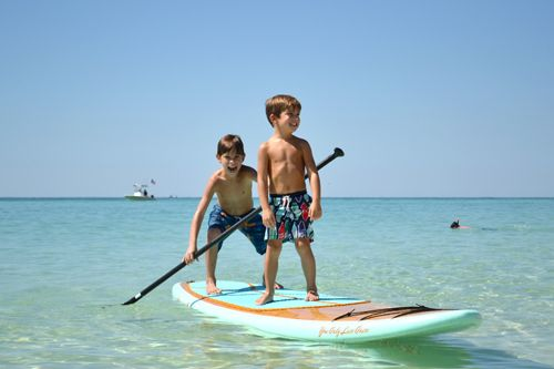 10 things to do with kids in Destin, Florida