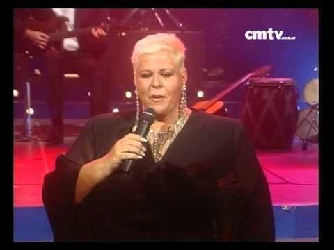 CMTV - Maria Marta Serra Lima - A veces - CM Vivo 1999